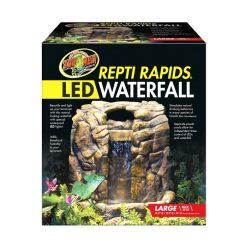 ZooMed Repti Rapids LED vízesés - rock style