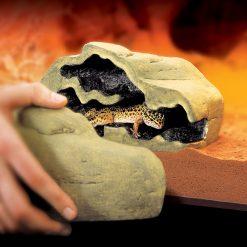 exoterra Reptile Den