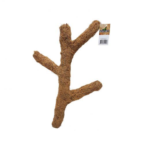 Reptiles-Planet Coco Branches Kókuszrost ág mászóka | 40 cm