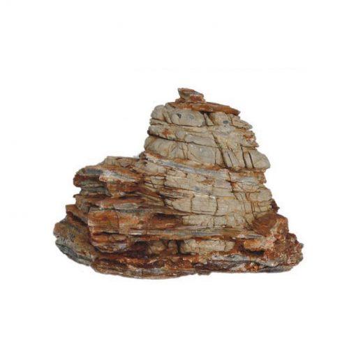 Reptiles-Planet Természetes szikla – Red thousand layer | L