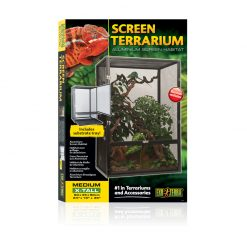 ExoTerra Screen Terrarium | M - X-Tall