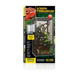 ExoTerra Screen Terrarium | S - X-Tall