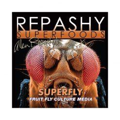 Repashy SuperFly muslica formula