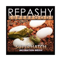 Repashy SuperHatch keltetőközeg