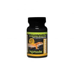 Komodo Prémium táplálékkiegészítő | Leopárd gekkó
