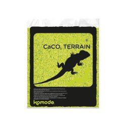 Komodo CaCo3 Sand Kalciumhomok terráriumba | Apple Green