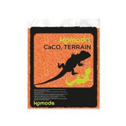 Komodo CaCo3 Sand Kalciumhomok terráriumba | Orange