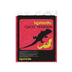 Komodo CaCo3 Sand Kalciumhomok terráriumba | Crimson