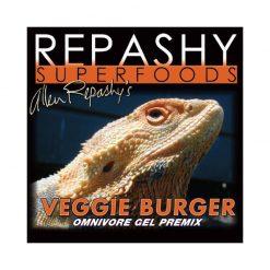 Repashy Veggie Burger | 85g