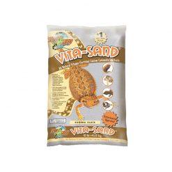 ZooMed Vita-Sand homok - Sahara palaszürke | 4,5 kg