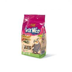 Vitapol Karmeo Premium Teljes értékű eleség nimfapapagájoknak | 500 g