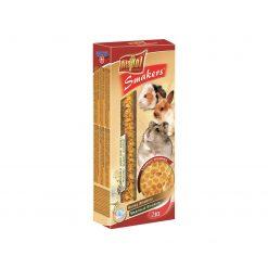 Vitapol Smakers Mézes rúd rágcsálóknak és nyulaknak | 2 db