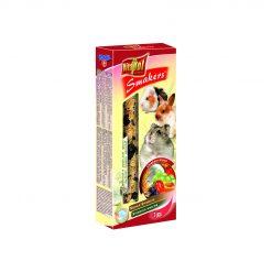 Vitapol Smakers Müzlis rúd rágcsálóknak és nyulaknak | 2 db