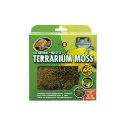 ZooMed Terrarium Moss szárított tőzegmoha | L