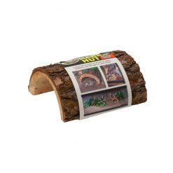 ZooMed Habba Hut™ Valódi fenyő búvóhely | L