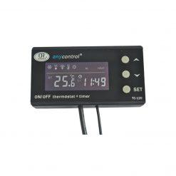 AnyControl Reptile Control TC-120 Digitális termosztát + időzítő