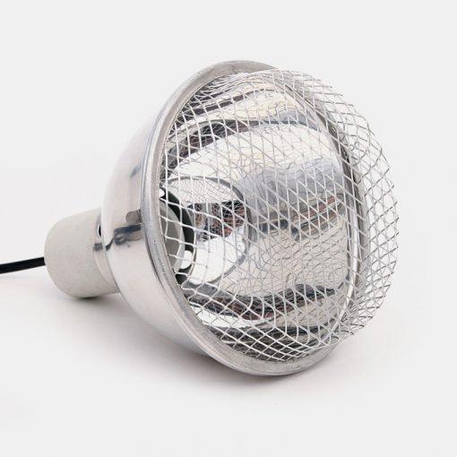 Arcadia Reflector Clamp Lamp 160W Lámpabúra | 20 cm