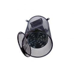 Arcadia Heat Lamp Cage Hőálló védőrács izzókhoz