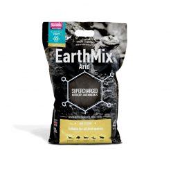 Arcadia EarthMix-Arid Bio-aktív sivatagi terráriumtalaj hüllőknek | 10L