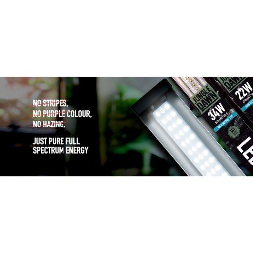 Arcadia Jungle Dawn LED Bar Nagy teljesítményű led rendszer