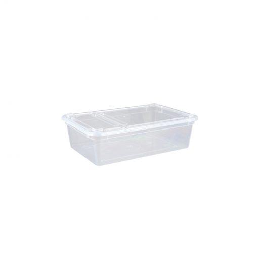 Műanyag Börze Doboz – 0,8L