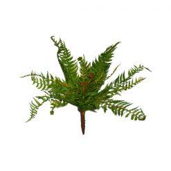 Bugs-World Páfrányfa természetes műnövény | L