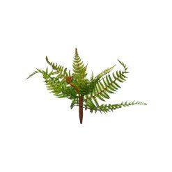 Bugs-World Páfrányfa természetes műnövény | S
