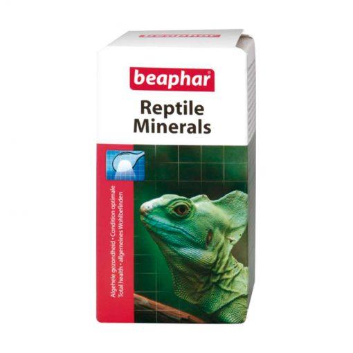 Beaphar Reptile Minerals