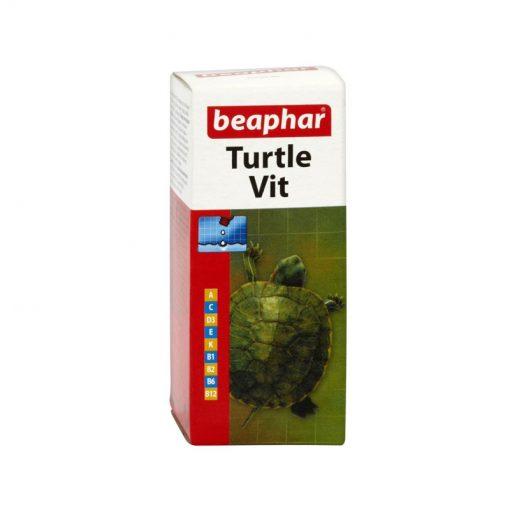 beaphar turtle vit