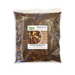 Bugs-World Bioaktív esőerdei talaj hüllőknek | 10L
