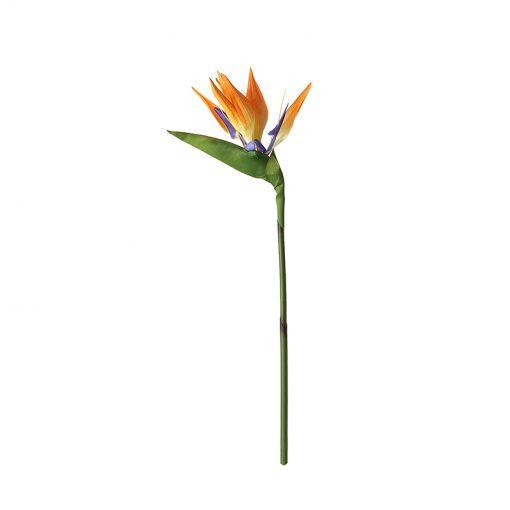 Bugs-World Bird of Paradise Papagájvirág műnövény   65 cm