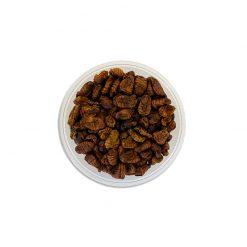 Bugs-World Cocoons Szárított selyemhernyó gubó | 70g