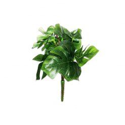 Bugs-World Split Philodendronbusch Természetes műnövény
