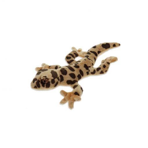 Cornelissen Plüss leopárdgekkó
