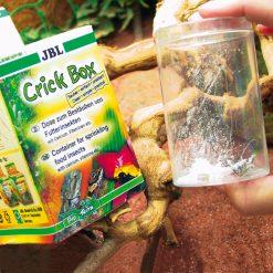 JBL CrickBox