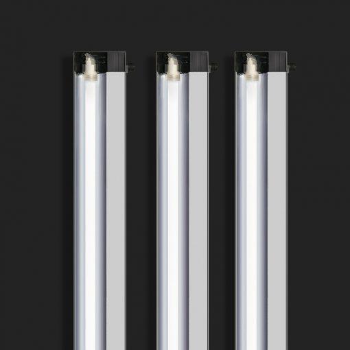 Arcadia T5 Slimline Luminaire fénycső szett