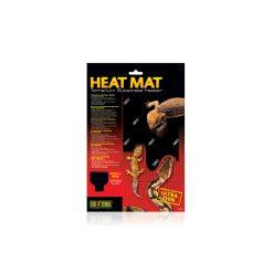 ExoTerra Heat Mat Ultra vékony terráriumi talajfűtő lap