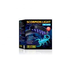 ExoTerra Scorpion Light Kis fogyasztású éjszakai LED fény