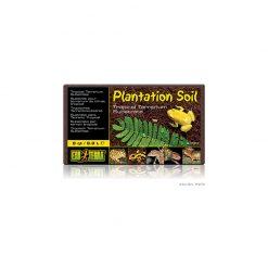 ExoTerra Plantation Soil Trópusi terrárium talaj | 8,8L