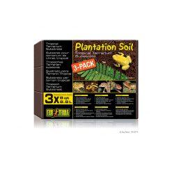 ExoTerra Plantation Soil Trópusi terrárium talaj | 3x8,8L
