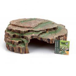 GiganTerra Forest Cave Természetes erdei búvóhely