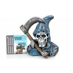 GiganTerra Pirate Skull 608 Kalóz koponya dekoráció és búvóhely