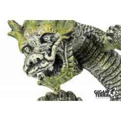 GiganTerra Dragon Sárkány terráriumi dekoráció és mászóka