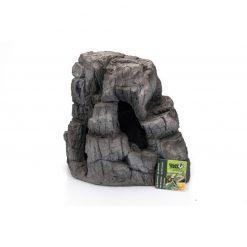 GiganTerra Természetes sziklabarlang búvóhely