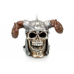 GiganTerra Pirate Skull 618 Kalóz koponya dekoráció és búvóhely