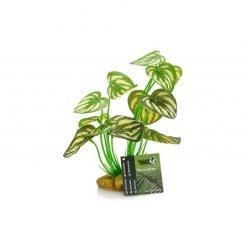 GiganTerra Csíkos levelű talpas műnövény
