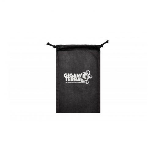 GiganTerra Snake Bag Hüllőszállító vászonzsák | 20×30 cm