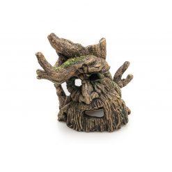 GiganTerra Tree Monster Faszörny dekoráció és búvóhely