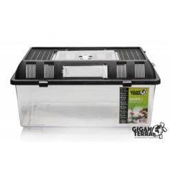 GiganTerra Breeding Box Műanyag tenyésztődoboz | L