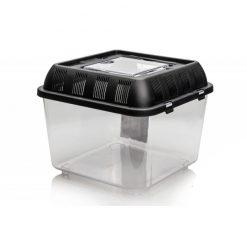 GiganTerra Breeding Box Műanyag tenyésztődoboz | S